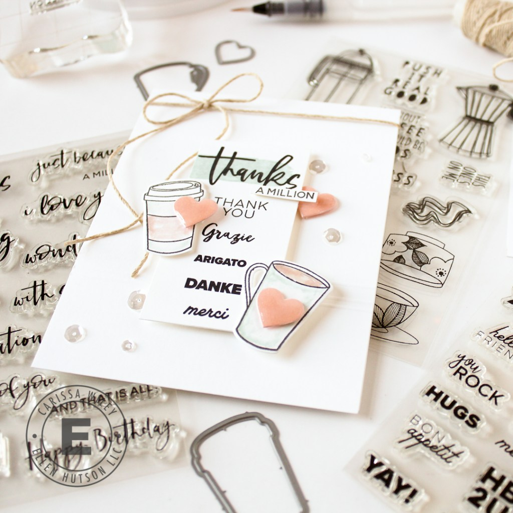 Tips For Mass Producing Thank You Cards