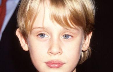 2. Macaulay Culkin