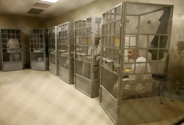4. Prisión estatal de San Quentín, California, Estados Unidos: En ella nacieron varias