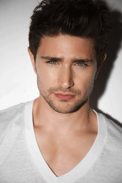 4. Matt Dallas