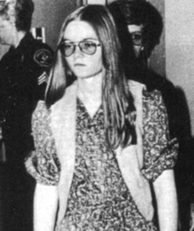 5. Brenda Ann Spencer
