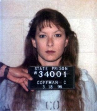 7. Cynthia Coffman