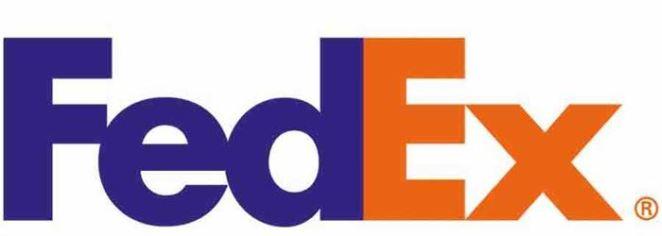 7. FedEx.