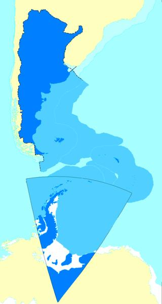 8. Si se cuentan los territorios en conflicto, la superficie ubica al país como el séptimo más grande del mundo.