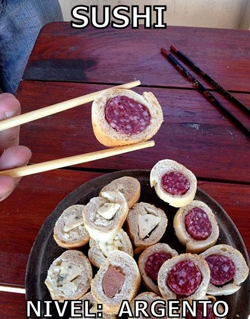 38. Sus adaptaciones culinarias