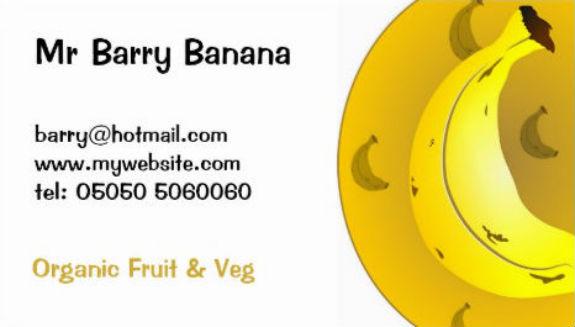 3. Abrir un puesto de venta de bananas organicas en Palermo Hollywood y llevar una siempre en el bolsillo