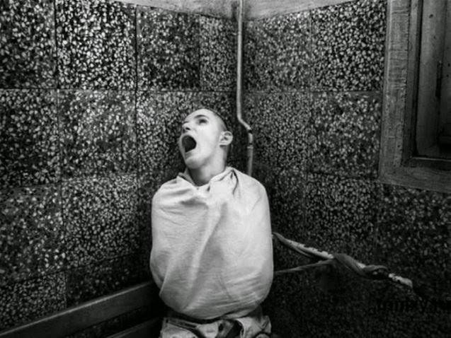 1. Hospital psiquiátrico serbio