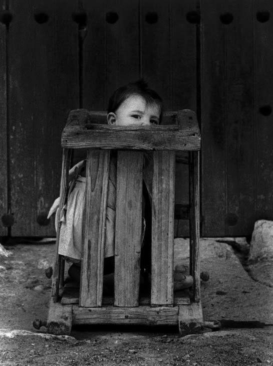 15. 1961, Cuenca, España