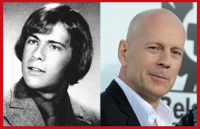 13. Bruce Willis