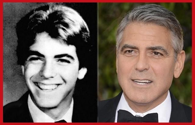 28. George Clooney