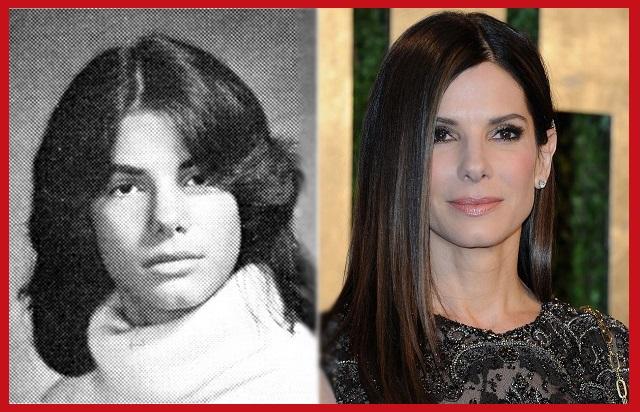60. Sandra Bullock