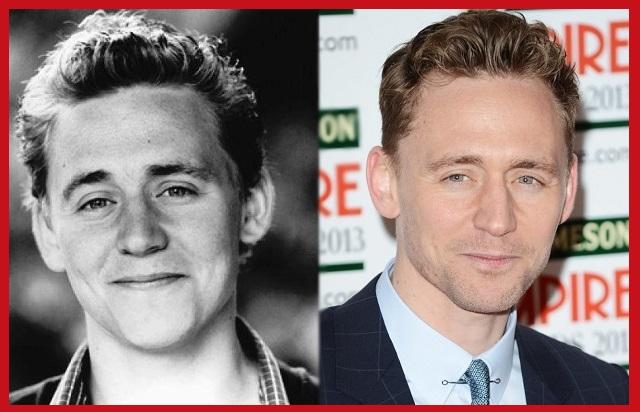 65. Tom Hiddleston