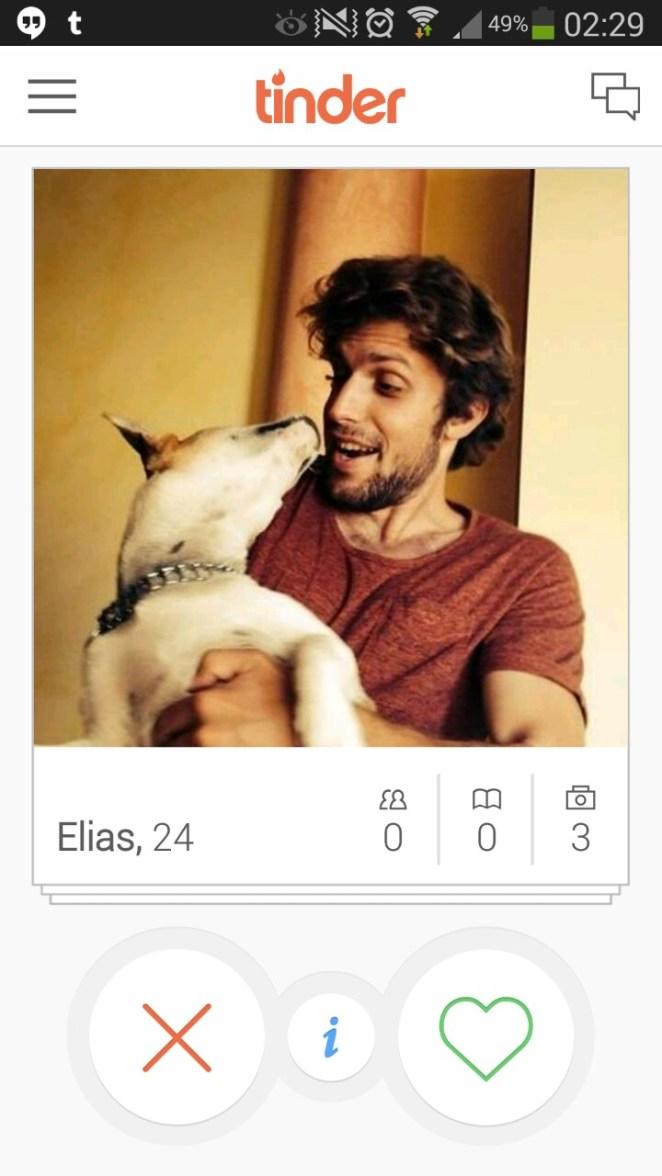 7. Elias, 24.