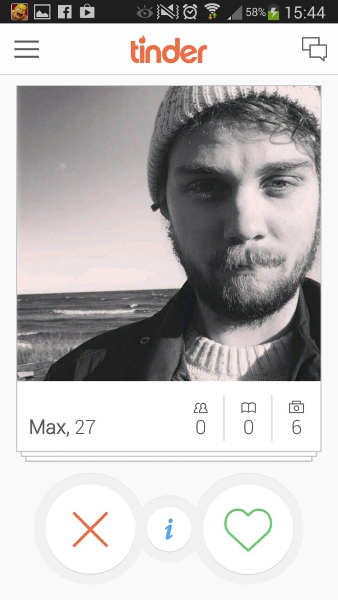 8. Max, 27.