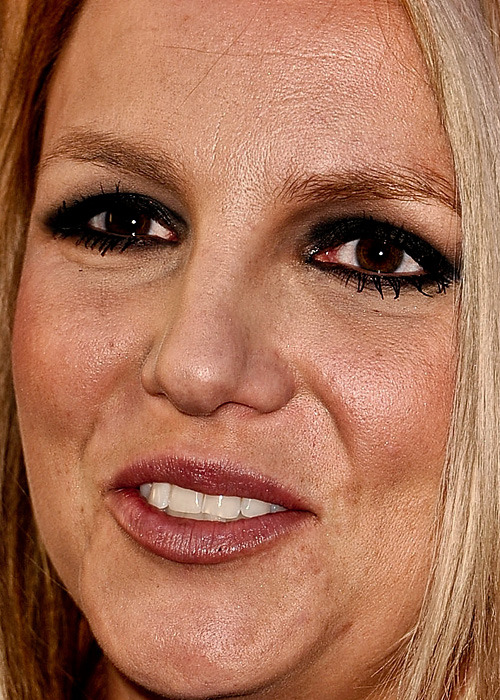 27. Britney Spears