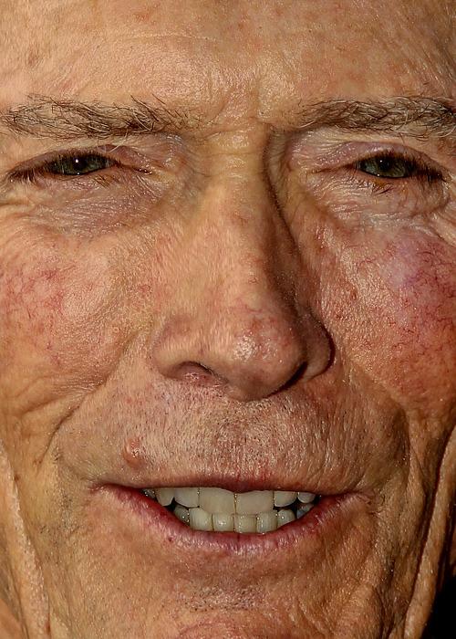 28. Clint Eastwood