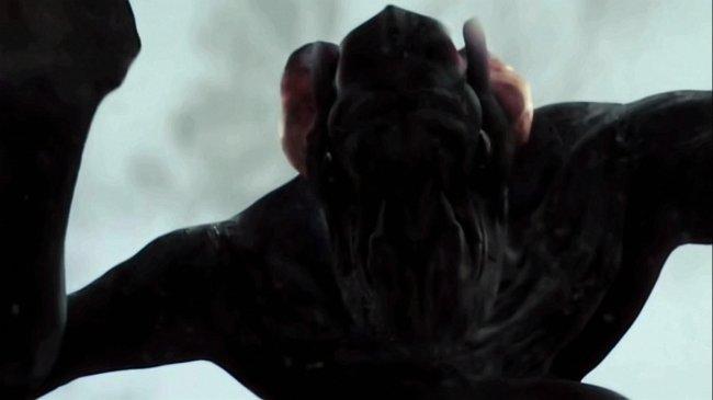 8. Cloverfield (2008)