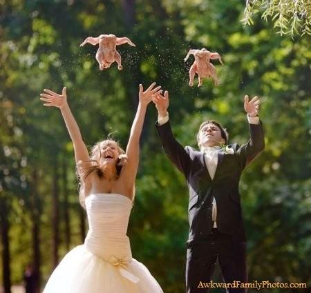 6. Es sabido que las gallinas no vuelan... y si están muertas menos