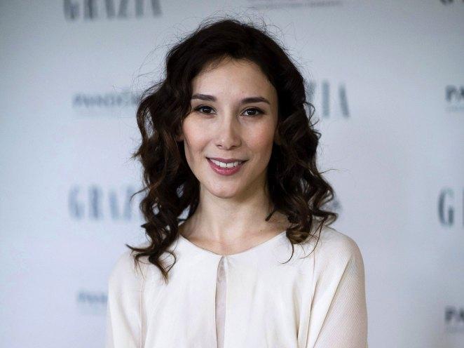 6. Sibel Kekilli. La actriz alemana que alcanzó la fama por su papel de Shae en la serie