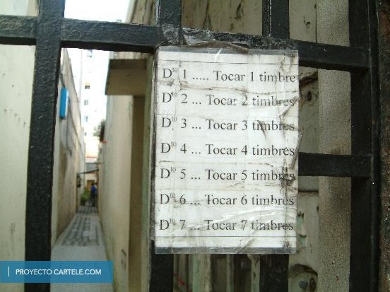 Timbre total