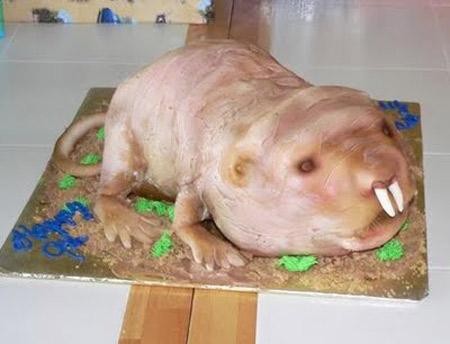 La torta hantavirus