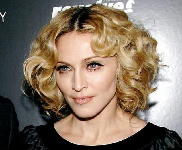 10. En una ocasión, según él cuenta, rechazó a Madonna: Cuando vivía en Miami, ésta lo invitó a una fiesta, pero Tirri decidió pasar.