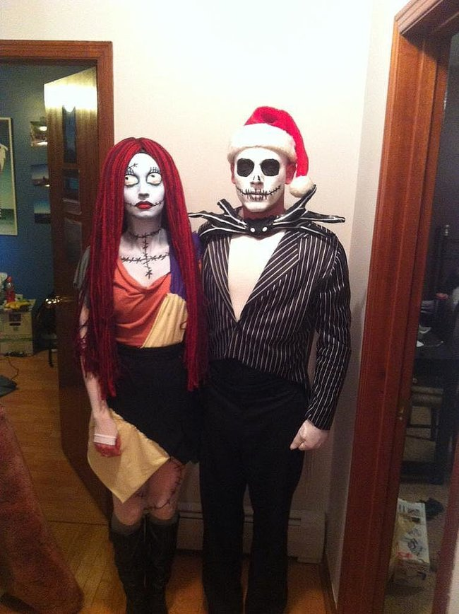 19. Jack y Sally