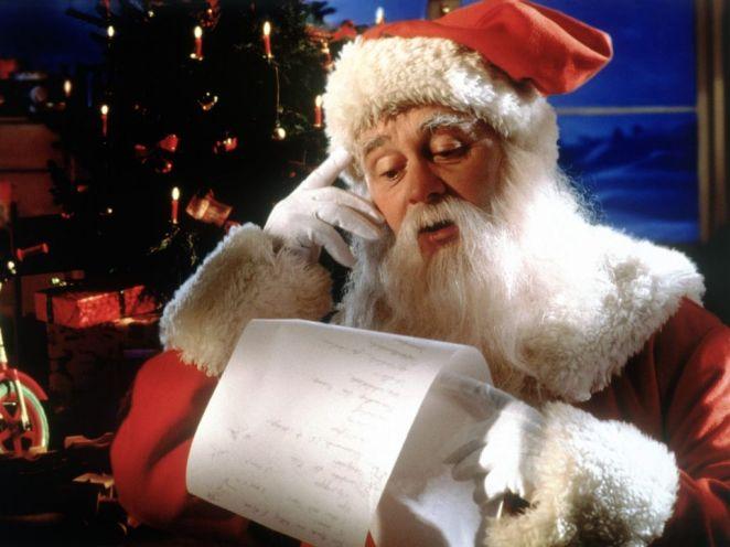 2. Papá Noel