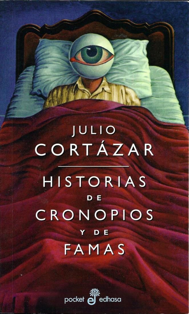 8. Historias de Cronopios y de Famas, Julio Cortázar