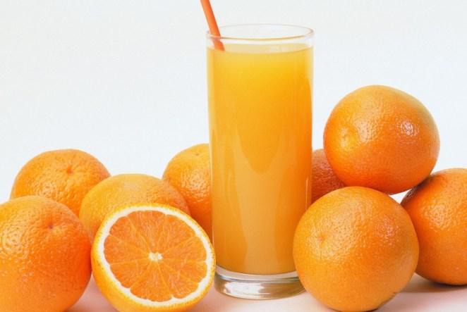 5. Naranja.