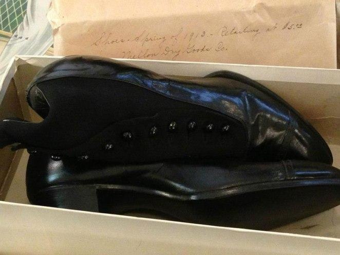 12. Zapatos de mujer