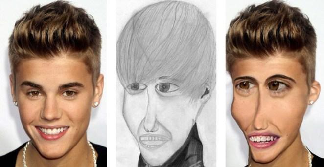 9. Justin Bieber