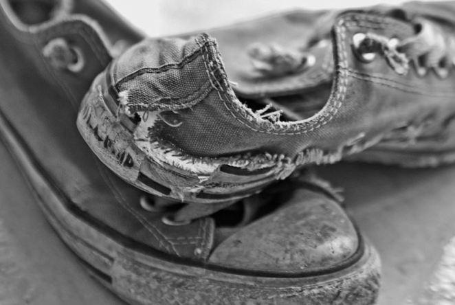 ¿Tus zapatillas están pidiendo jubilación?