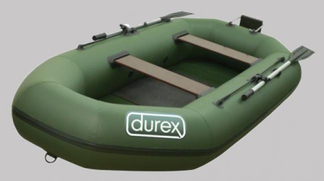 14. Botes Durex, no te ahogas por forro