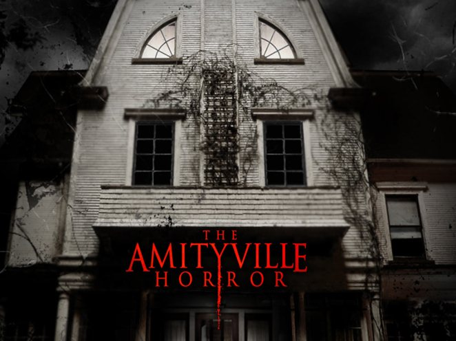 1. The Amityville Horror - 1979