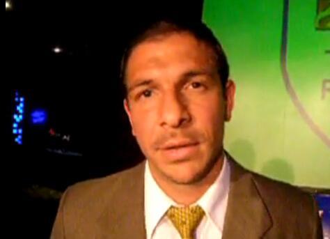 2. Marcelo Corazza, ganador de la primera edición de Gran Hermano. Hoy, no le avisan cuándo decir