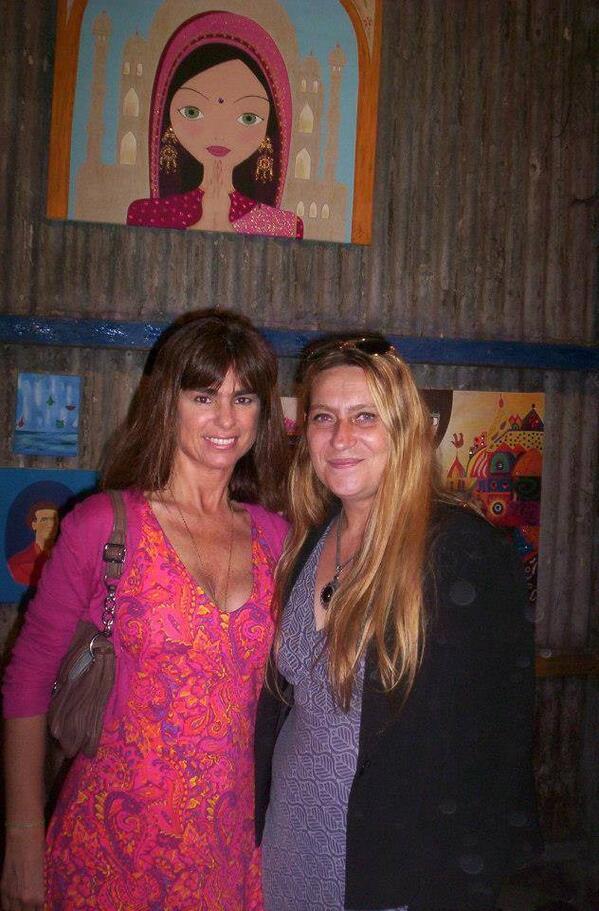 6. Paula Di Agosti, ex Notidormi (Conocida como