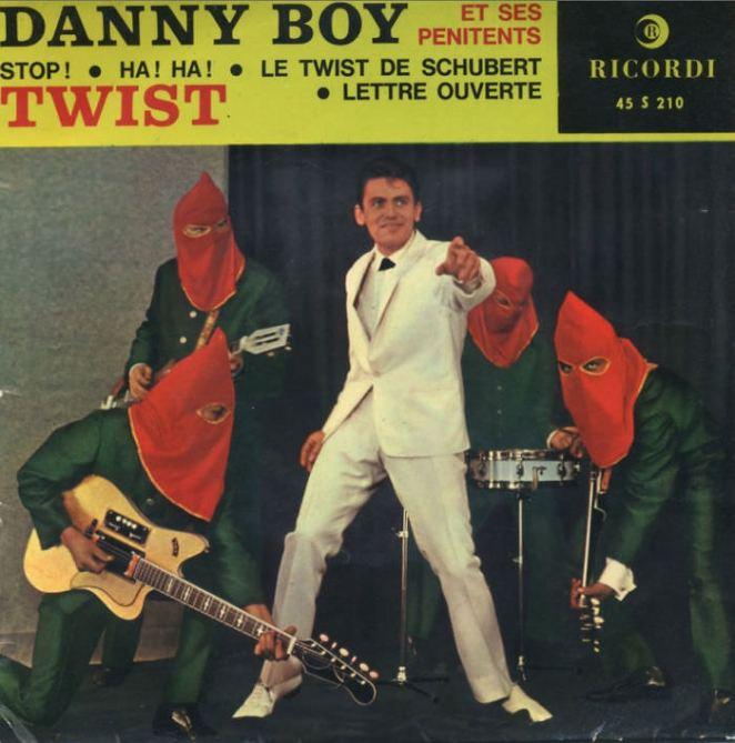 Danny Boy - Twist