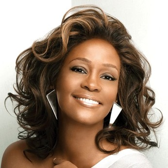 7. Whitney Houston