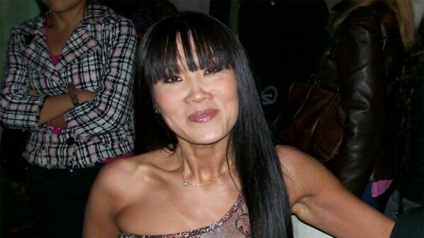 11. Jung Wa Lee, la Señorita Lee de