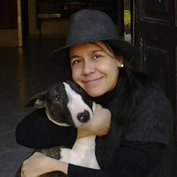 42. Claudia Flores, Diana de