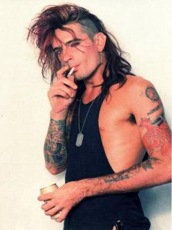 11. Tommy Lee