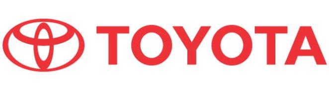 2. Toyota.