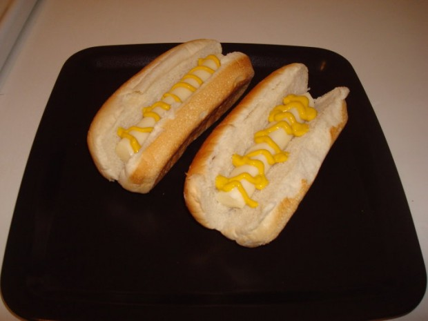 31. El pan de pancho ofrece una cantidad infinita de opciones gourmet