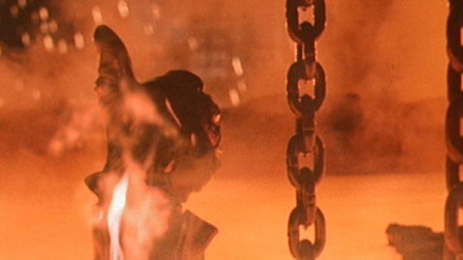 9. Terminator 2 (1991)