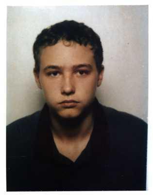 2. Joshua Phillips: A los 14, asesinó a Maddie Clifton, una chica de 8, y la ocultó en su cuarto hasta que lo descubrieron.