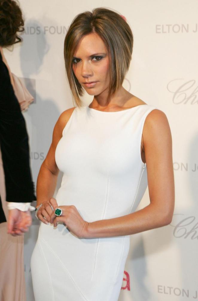 13. Victoria Beckham