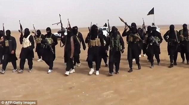 ¿Por qué ISIS es tan violento?