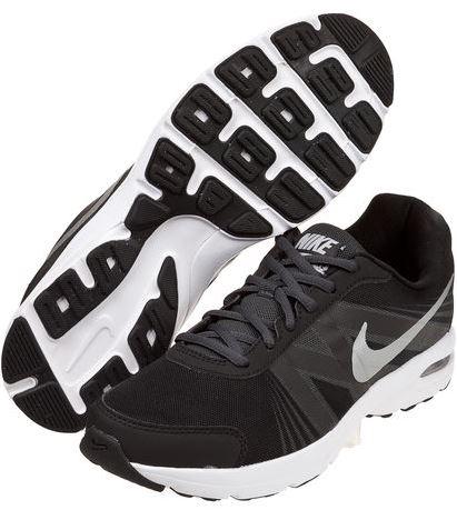 Y si te animás, un par de Nike, a 9
