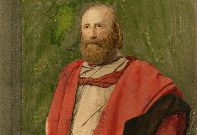1. El nombre Garibaldi, un homenaje a la italianidad